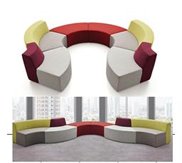 休闲沙发,Sofa ckf-sf08