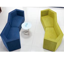个性麻绒沙发,Sofa ckf-sf0