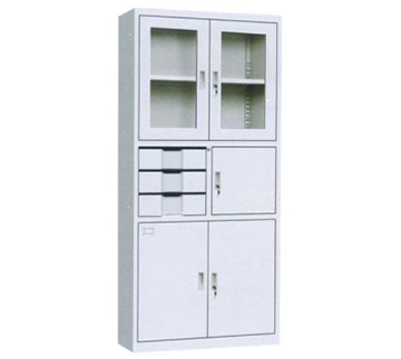 实验室文件柜Filing cabinet  ckf-wj07