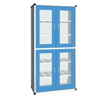 样品柜Sample Cabinet ckf-yp01
