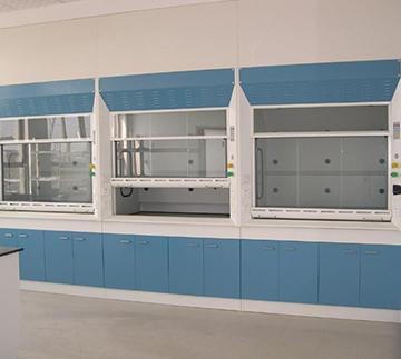 无管道式通风柜Ventilation cabinets ckf-tf05