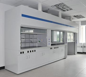 管道式通风柜Ventilation cabinets ckf-tf04