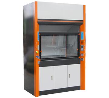 小型通风柜Ventilation cabinets ckf-tf03