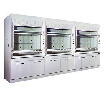 落地式通风柜Ventilation cabinets ckf-tf02