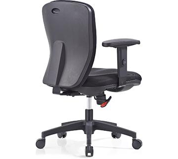 办公转椅(灰色)