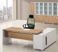 定制办公家具有哪些优势