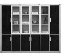 如何挑选办公家具中的钢制文件柜